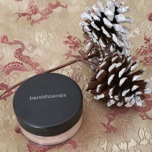 NEW Bare Minerals priming and finishing powder